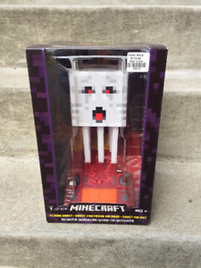 Minecraft RC Flying Ghast Quadcopter
