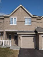 3 Bedroom house for rent, Bridlewood / Emerald Meadows, Kanata