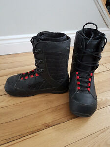 Airwalk Snowboard Boots Men's Size 12