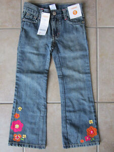 Girls Gymboree Size 5 Slim Fit Jeans
