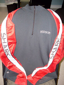 Rowing - HUDSON TECH LS ZIP - WOMEN'S  size M