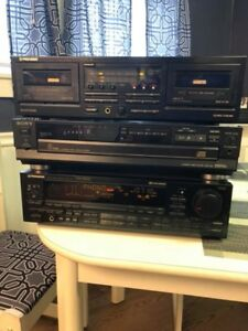 Complete Stereo System for Sale