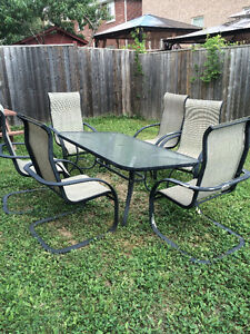 Buy or sell patio garden furniture in mississauga peel for Outdoor furniture kijiji
