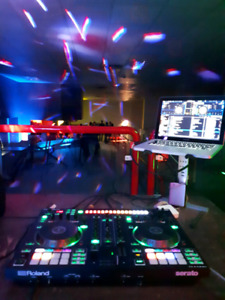 DJ services for hire