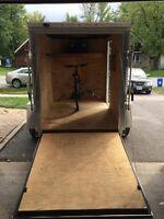 2014 (4x8) cargo express trailer $3200
