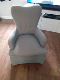 Bedroom chair ... . ... ... ...
