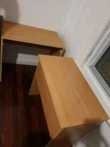 Study desk and dining table for free
