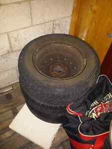3 14 inch tire rims