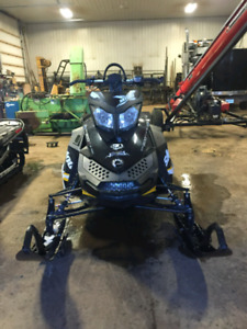 2012 ski doo backcountry x