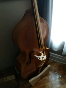 Contrebasse Epiphone B4 upright bass