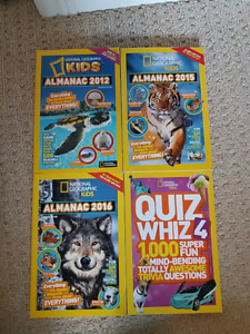 National Geographic Books for Children