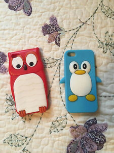 Cellphone cases (iPhone 5 or 5s)
