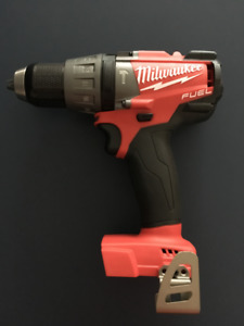 "MILWAUKEE M18 FUEL 1/2"" HAMMER DRILL 2704-20"