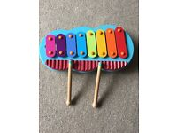Infants Music Xylophone