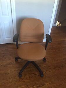 Computer chair - make me an offer!