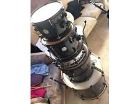 Mapex Horzon 5 piece drumkit brand new