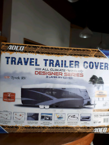 ADCO, RV cover, 18-21ft.