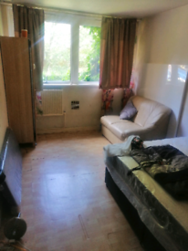Double room to rest