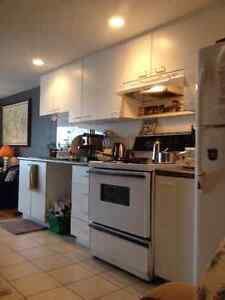 LAKEFRONT  Two Bedroom Cottage with private beach for sublet West Island Greater Montréal image 6