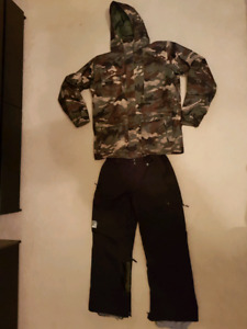 Special Blend Snowboard XL jacket L pants