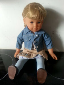 2007 Corolle Toddler Doll