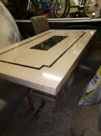 Marble For Sale Dining Tables Amp Chairs Gumtree