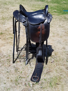 Gaited Saddle | Kijiji - Buy, Sell & Save with Canada's #1