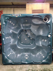 Used Hot Tub Sale On Now