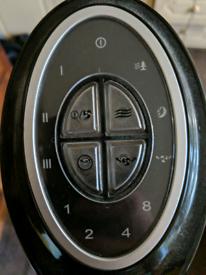 Dimplex tower fan , multi settings