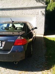 2006 Honda Accord Sedan West Island Greater Montréal image 7