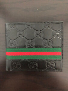 Gucci Wallet AA Quality