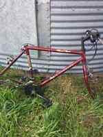 Fila mountain bike for parts/repair