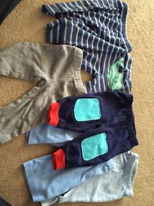 3 month baby boy clothes Cambridge Kitchener Area image 8