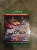 The Crew- Limited Edition, Xbox One