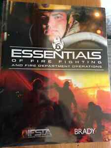 Essentials of Firefighting 6th Edition