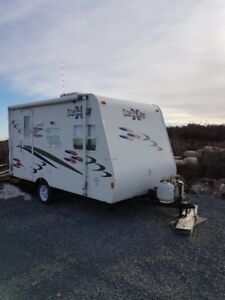 2007 R-Vision Camper trailer $$HUNTERS SPECIAL$$