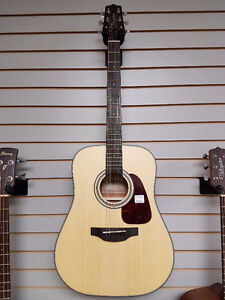 Great Selection of Takamine Acoustic Guitars