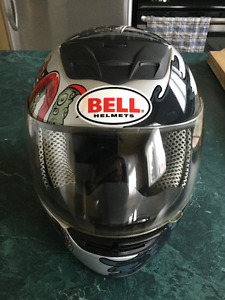 Casque Bell intégral ( full face) neuf