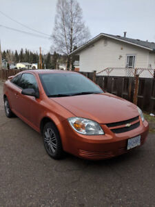 Chevrolet Cobalt Orange  Buy or Sell New Used and Salvaged Cars