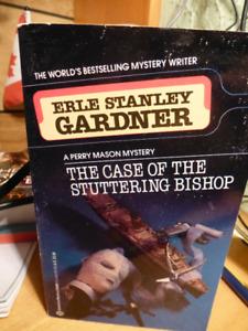 Erle Stanley Gardner Book