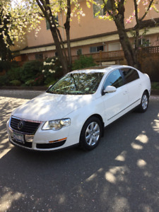 VW Passat 2007 PRIVATE SALE by OWNER