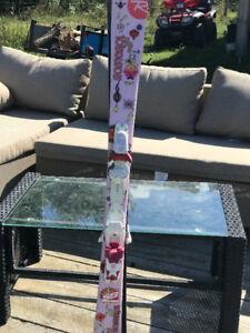 Ski fille rossignol 120cm