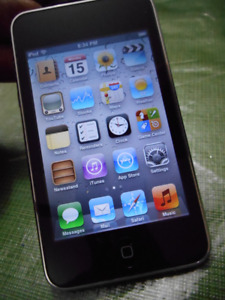 Ipod Touch - 64gb