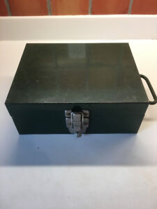 Bell Telephone Lock Box
