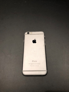 9/10 IPHONE 6 MINIMAL WEAR WITH FIDO