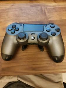 Scuff pro ps4 controller