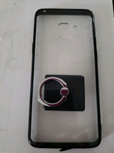 S9 Case with ring stand