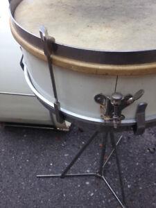Vintage Beverley drums