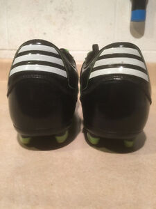 Men's Adidas F10 Outdoor Running Shoes Size 9 London Ontario image 2