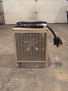 Heater 3 - Electical Constuction Heaters